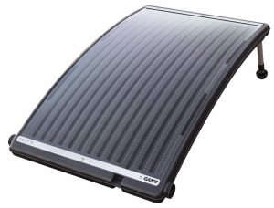 Game SolarPRO Curved Solar Heater