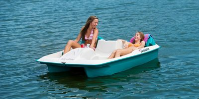 Best Paddle Boats 2019 Reviews
