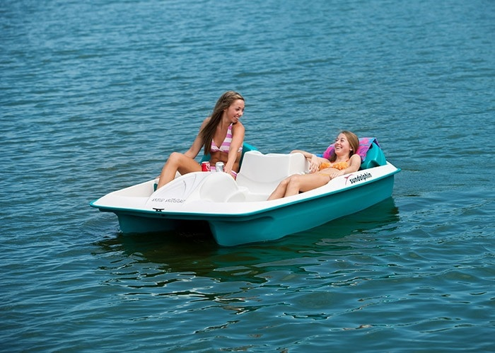 Top 3 Best Pedal Boats Affordable Amp Best Of Best Review 2020