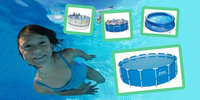 Best Above Ground Pools 2019 Reviews with Buying Guide