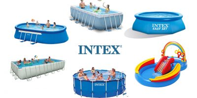 Best Above Ground Intex Pools 2019 Reviews