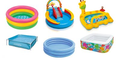 Best Baby Pools and Kiddie Pools 2019 Reviews with Buying Guide