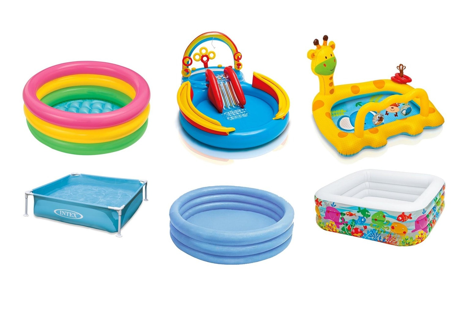 Top 9 Best Kiddy Pools And Baby Pools Review 2019 Buying