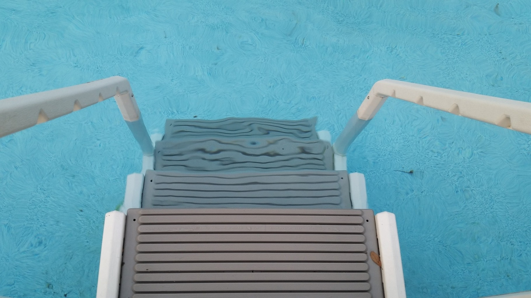 Top 8 Best Above Ground Pool LADDERS & STEPS Review 2019