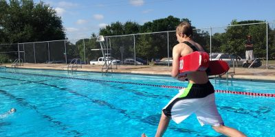 Safety Around Swimming Pools: What You Can Do