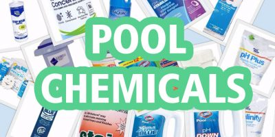 Best Pool Chemicals 2021 Reviews (Pool Chlorine, Pool shock and more…)