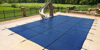 Best Swimming Pool Covers 2020 Reviews (safety covers, solar covers, winter covers…)
