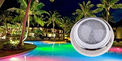 Best Pool Lights 2019 Reviews (LED, fixtures, floating, underwater and more…)