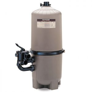 Hayward DE4820 ProGrid D.E. Pool Filter