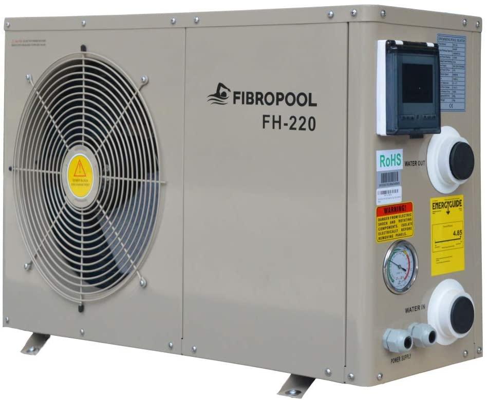 FibroPool FH 220